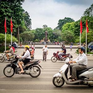 Việt-Nam_Hanoi_Tam_Coc1