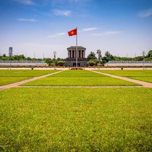 Việt-Nam_Hanoi_Tam_Coc10