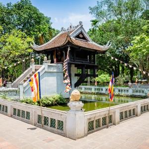 Việt-Nam_Hanoi_Tam_Coc16