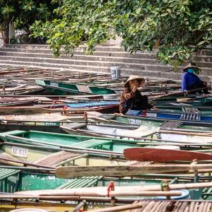 Việt-Nam_Hanoi_Tam_Coc20