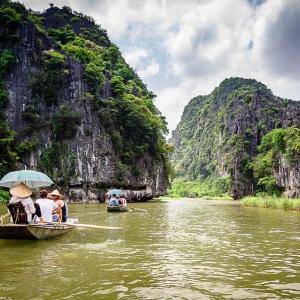 Việt-Nam_Hanoi_Tam_Coc24