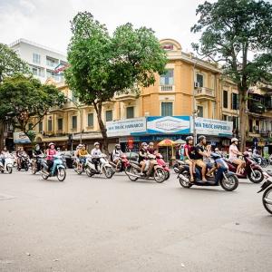 Việt-Nam_Hanoi_Tam_Coc5