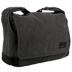 Balade Bag 300 Canvas schwarz
