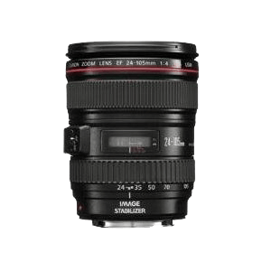 Canon EF 24-105mm 4 L IS USM