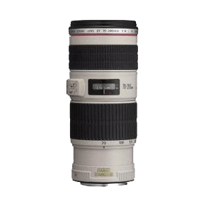 Canon EF 70-200mm 4 L IS USM