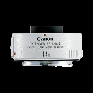 Canon EF Extender 1,4 II