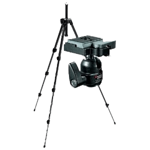 Manfrotto MY 732CY mit 494RC2