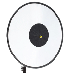 RoundFlash Faltbarer Beauty Dish Softbox Lichtformer 45 cm
