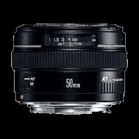 Battle_Canon EF 50mm 1.4 USM