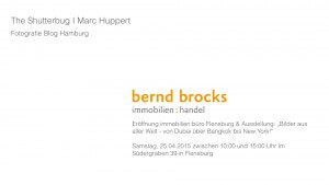 Sribble - The Shutterbug I Marc Huppert I Ausstellung Brocks Immobilien.001