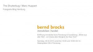 Sribble - The Shutterbug I Marc Huppert I Ausstellung Brocks Immobilien.001