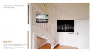 Sribble - The Shutterbug I Marc Huppert I Ausstellung Brocks Immobilien.002