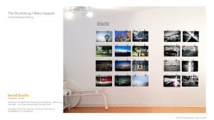 Sribble - The Shutterbug I Marc Huppert I Ausstellung Brocks Immobilien.003